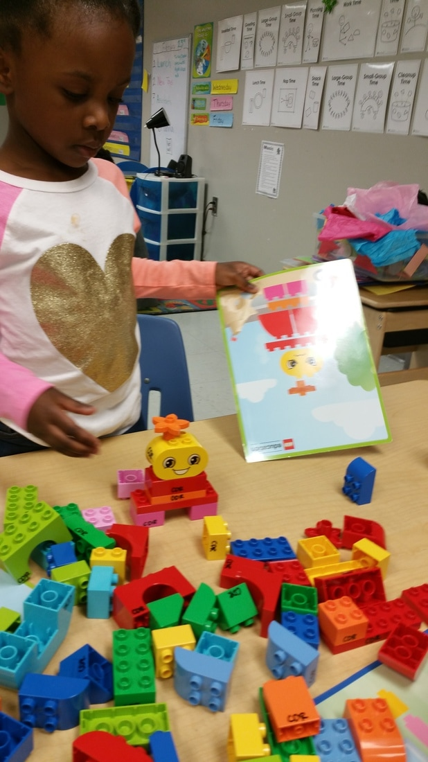 Attention Problems In Early Childhood >> Early Childhood Development Ms Carmen S Class